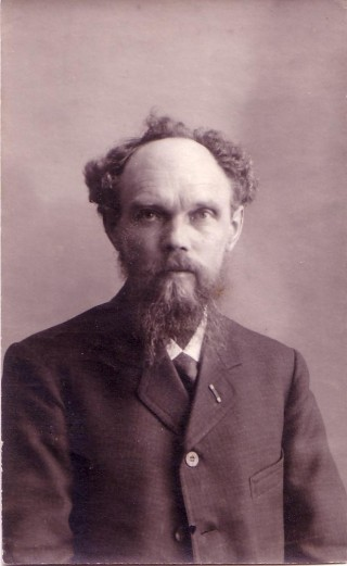 Jan Brons 1910