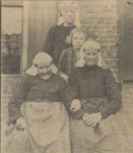 19330406 Provinciale Drentsche en Asser courant - Gezond wonen in Dwingeloo