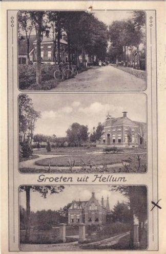 Hellum