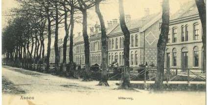 Witterweg