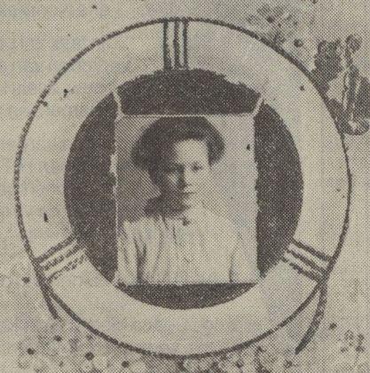 Wietske Tholen Pietersma 1912