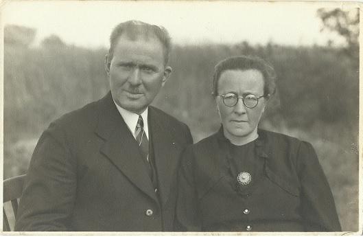 Aapko en Geertruida