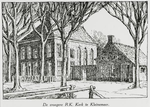 Kleinemeer_R.K.Kerk