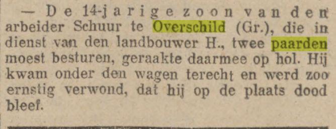 Leeuwarder Nieuwsblad 30-08-1926